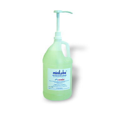 MiniLube 1 gal. bottle (= 4 l approx.)  |牛的器材/Cattle|人工授精(請詢價)